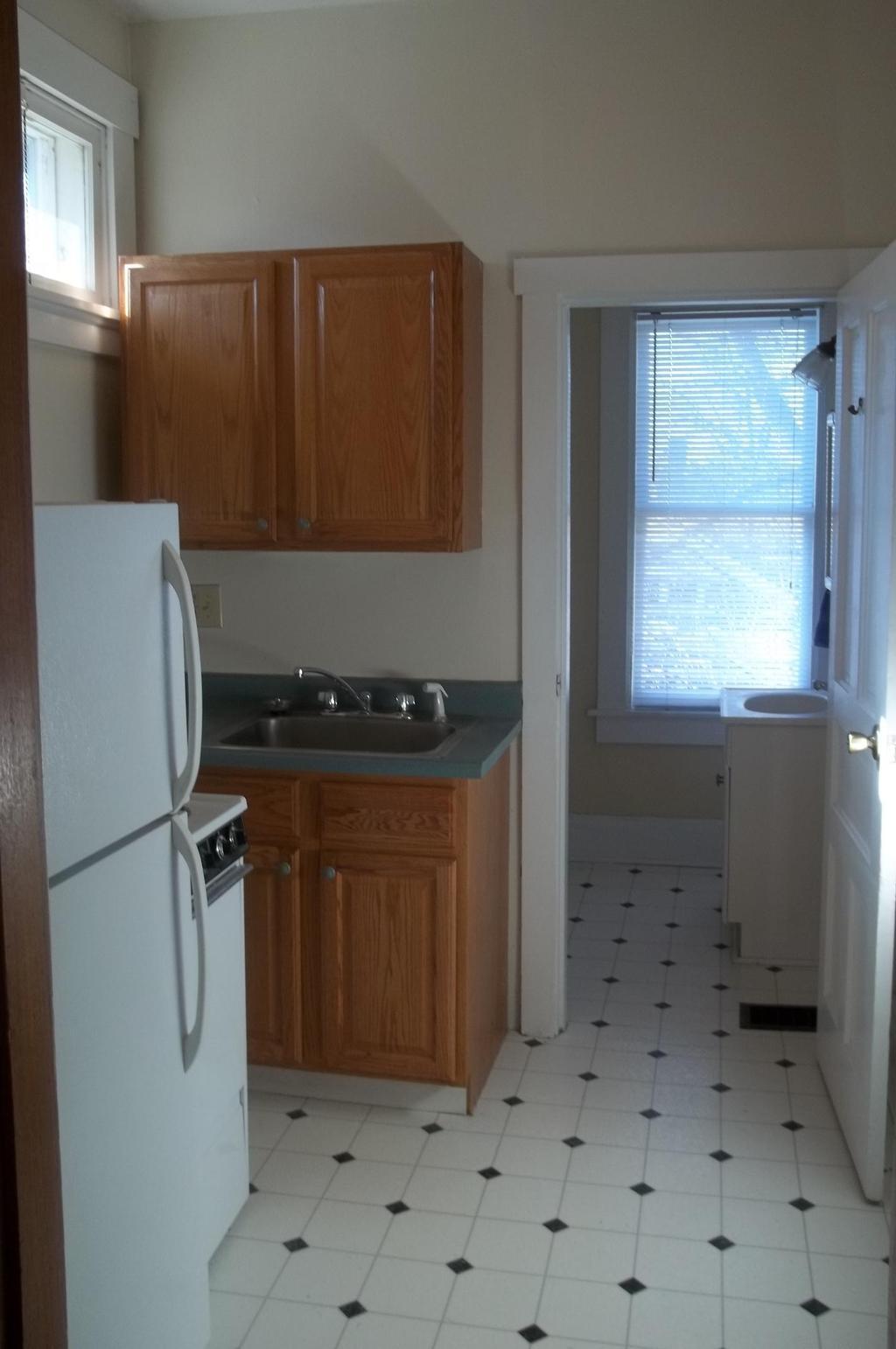 314 South 4th Street Apt # 4 - Nice Olde Richmond Studio Apartment ...